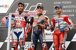MotoGP News Buhrufe in der MotoGP: Valentino Rossis Fanclub distanziert sich