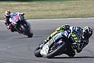 Yamaha batalkan uji coba di Aragon