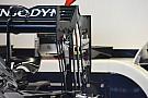 McLaren: l'ala posteriore ha una paratia rivoluzionaria!