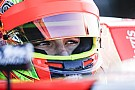 Single-seater star Norris becomes McLaren junior