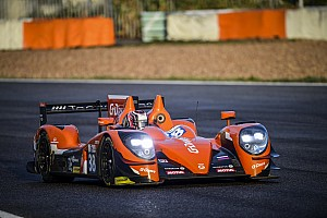 European Le Mans Breaking news Jota exits ELMS as Dolan stands down