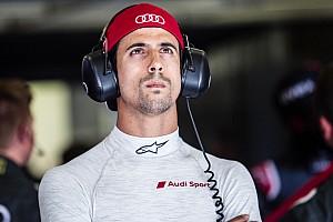 Le Mans 速報ニュース 【ル・マン24h】参戦試みるディ・グラッシ。トヨタLMP1とも交渉