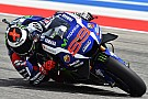 """Lorenzo claims Rossi is """"even copying my gears"""""""