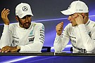 Mercedes veut davantage de stress et de tension interne en 2018