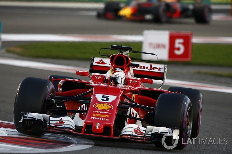 """A Forma-1 """"nem engedné el a Ferrari kezét"""", de..."""