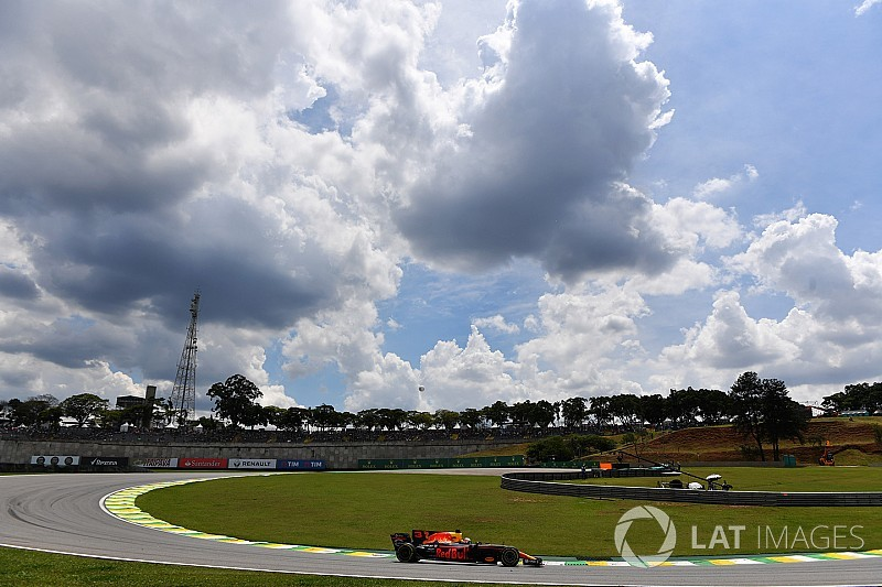 Live: Follow qualifying for the Brazilian GP