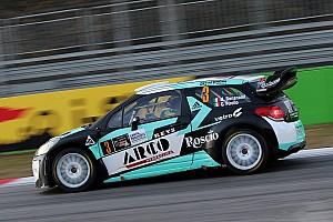 Rally Prova speciale Monza, PS5: Bonanomi si prende stage e vetta della corsa. K.O. Breen