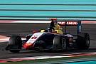 GP3 Ryan Tveter e la Trident continuano insieme in GP3 nel 2018