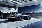 El último McLaren-Senna vendido por 2.67 millones de dólares