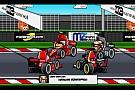 Fórmula 1 Vídeo: así vivieron los 'Minis' el caótico GP de China 2018 de F1