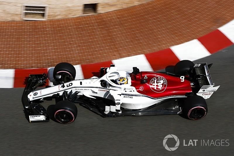 Sauber y Haas tendrán nuevo motor de Ferrari en Mónaco