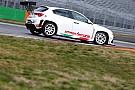 PWC Ad Austin 14 vetture al debutto in Classe TCR