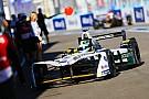 Formula E Punta del Este ePrix: Di Grassi pole'de