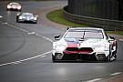 Demperproblemen nekken Catsburg op Le Mans: