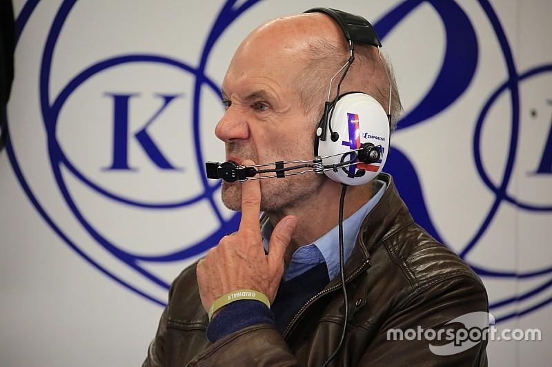 Newey válaszra sem méltatja a Renault-val kapcsolatos pletykákat