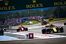 Formula 1 FIA open to dropping Paul Ricard chicane for 2019