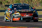 Supercars Darwin Supercars: Reynolds storms to Sunday win