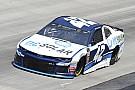 NASCAR Cup NASCAR in Dover: Kyle Larson mit erster Saison-Pole
