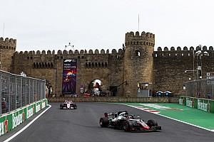 Fórmula 1 Noticias Azerbaiyán pide a Liberty un mejor contrato en F1 para 2021