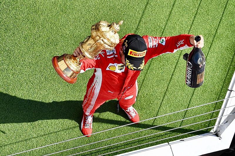 Vettel x Prost: Quem é o melhor depois das 51 vitórias?