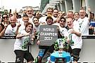 Moto2 Las mejores historias de 2017, 13: Morbidelli doctora a la academia de Rossi