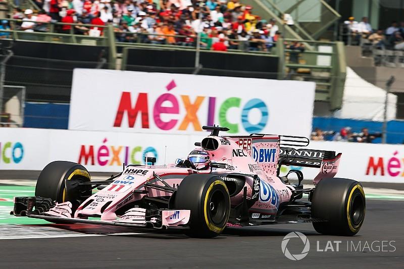 """Fundador de la Force India se dice orgulloso de ser """"el mejor del resto"""""""