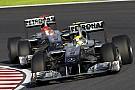 Formule 1 Les dates clés du retour de l'équipe Mercedes en F1