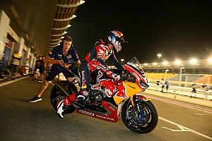 Superbikes Nieuws Gagne vervangt Bradl in 2018 bij WK Superbike-team Honda