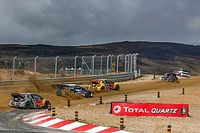 Portugal World Rallycross round cancelled