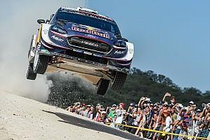 Plus de 4 millions de spectateurs pour le WRC en 2018