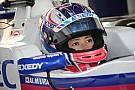 全日本F3 F3唯一の女性ドライバー、三浦愛「来年はランク4位、マカオF3が目標」