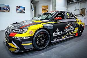 WTCR Ultime notizie Denis Dupont primo iscritto al WTCR con l'Audi della RACB-Comtoyou