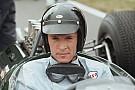 Формула 1 Умер Дэн Герни