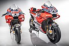 Photos - La Ducati GP18 sous toutes les coutures