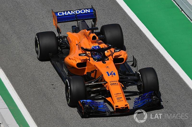 Alonso: Corrida em Mônaco nivelará performances do grid