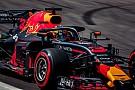 Sans handicap de moteur, Ricciardo arrive