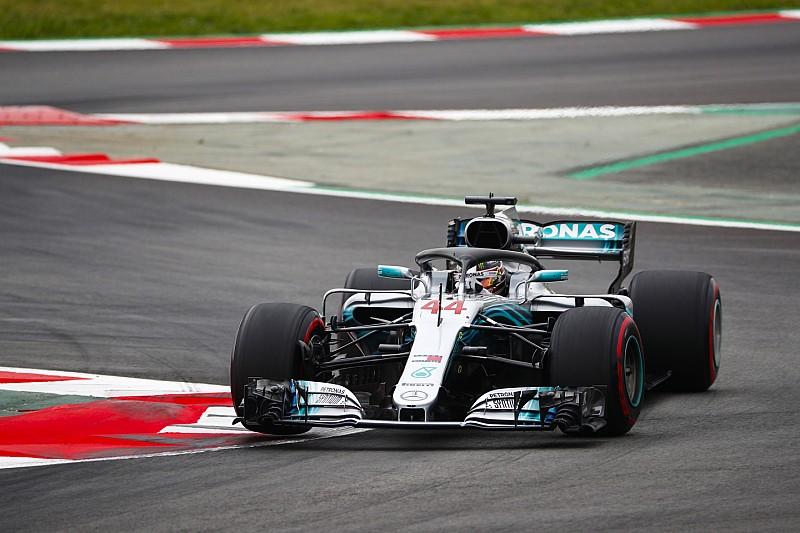 Mercedes: У гонці не все було так добре, як виглядало