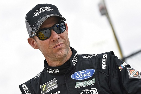 """Matt Kenseth: """"We obviously have some work to do"""