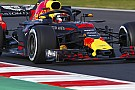 Verstappen descarta a McLaren y Renault como rivales de Red Bull