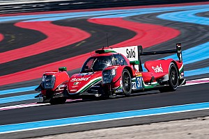 Maldonado quedó sorprendido por el rendimiento de los LMP2