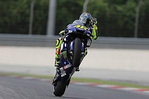 Yamaha berharap penuh Rossi perbarui kontrak