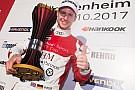 Tourenwagen Der letzte Titel im Audi TT Cup geht in die Schweiz