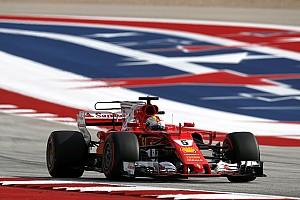 Formule 1 Réactions Vettel :