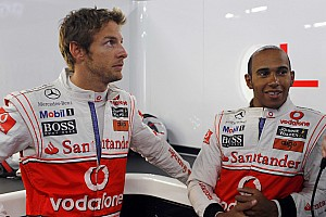 Jenson Button: