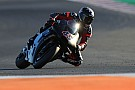 MotoGP Redding: