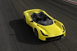 Галерея: дві версії приголомшливої машини Dallara Stradale