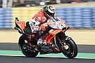 MotoGP Ducati-baas zinspeelt op afscheid van Lorenzo