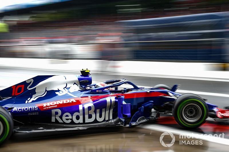 Honda quer usar GPs finais em 2018 para fazer experimentos