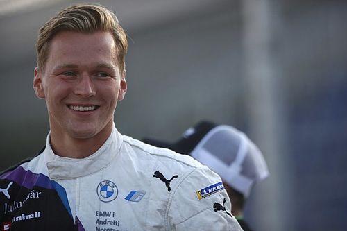 Formula E: Nissan mette sotto contratto Maximilian Gunther