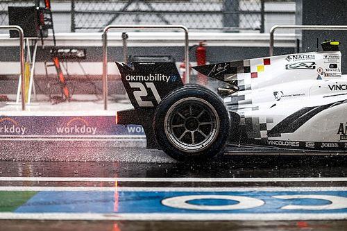 Cambia tutto a Sochi: oggi si corre solo Gara 1 della F2